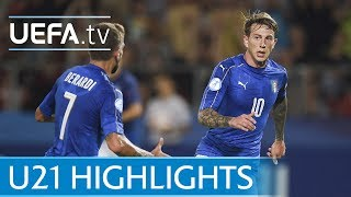 Watch all of the action from group c at 2017 uefa european under-21 championship.--http://www./subscription_center?add_user=uefafacebook: http...