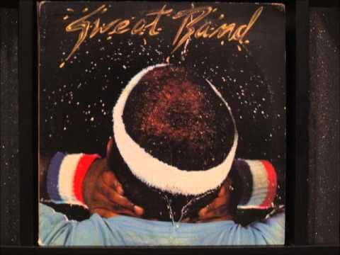 Sweat Band - Hyper Space