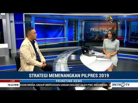 Ridwan Kamil Representasi Jokowi di Jabar
