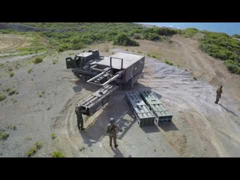 Hellenic-Cypriot Military Power 2020