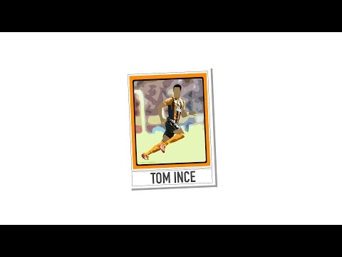 FEATURE   Tom Ince Fact File