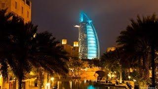 Dubai & Sharjah night Дубай Шарджа ОАЭ(like it? Sign up! ПОРАВИЛОСЬ? ПОДПИШИСЬ! Фонтан в лагуне Халид в Шардже. Набережная Al Majaz. 3-й по высоте в мире после..., 2014-04-07T17:58:56.000Z)