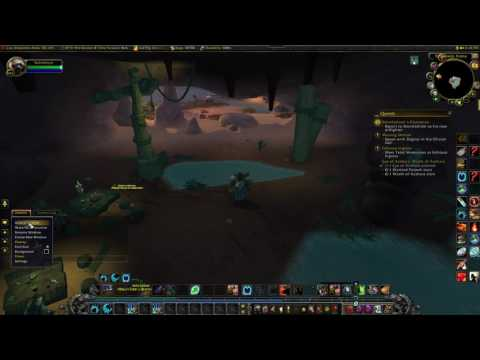 How To Move General Chat On World Of Warcraft