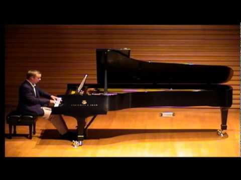 Stephen Sondheim - Send In The Clowns (NEW PIANO COVER)