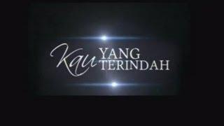 Alyah - Kau yang terindah (lyrics)