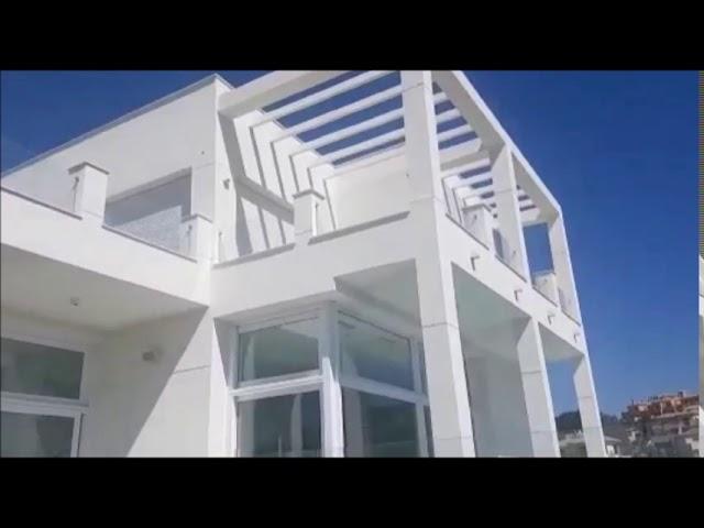 New Building Elviria