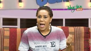 SHAN GEORGE BEGS FOR WORK AFTER LOOSING PROPERTIES TO MUM39S ILLNESS - TALK TALK