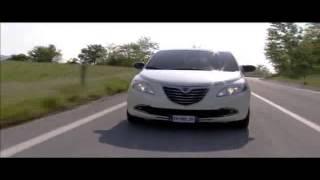 LANCIA YPSILON - TEST DRIVE
