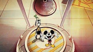 Kijk Mickey Mouse Ingeslikt filmpje