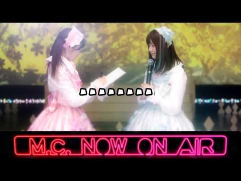 その3【M04 SPMC】〈AKB48 バラの儀式〉「初恋の鍵」公演後のスペシャルMC