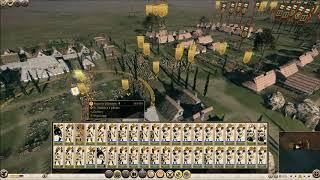 Zagrajmy w Rome 2 Total War (Kusz) part 16