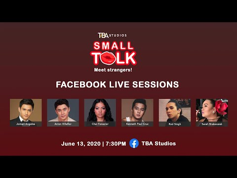 How to Small Talk? (Episode 3 & 4) | Cast & Crew from YouTube · Duration:  1 hour 31 minutes