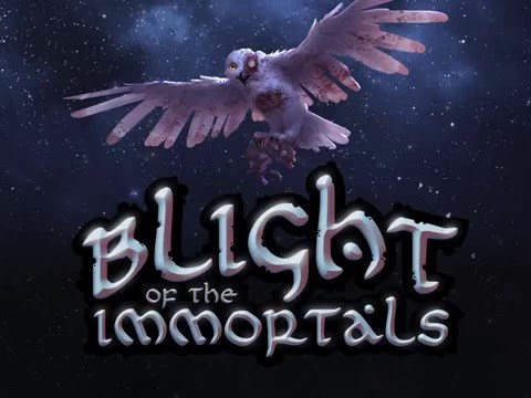 Blight of the Immortals Gameplay