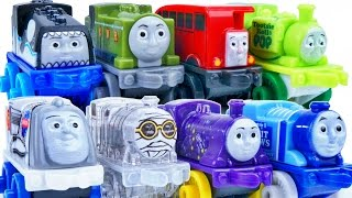 Thomas Friends Tank Engine Minis 2017 Wave 1 Collection Trains Space Candy Classic