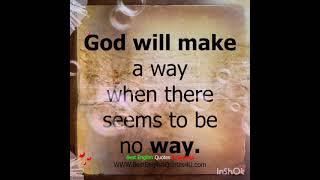 Trust God's plans #quotes