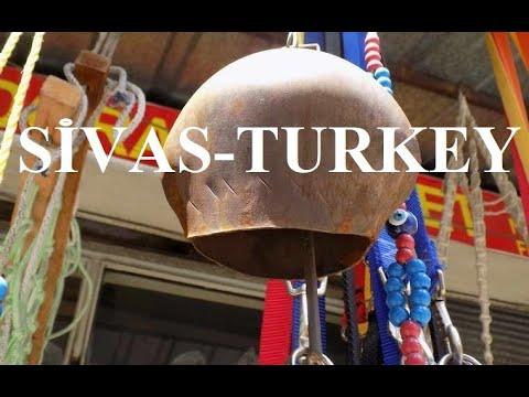Turkey-(Hırdavatçılar) A hardware (Ironmongery store) in Sivas Part 3