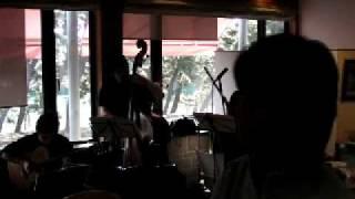 """Jazz Flute """"Georgia On My Mind"""" by Kaoru Ohmoto"""
