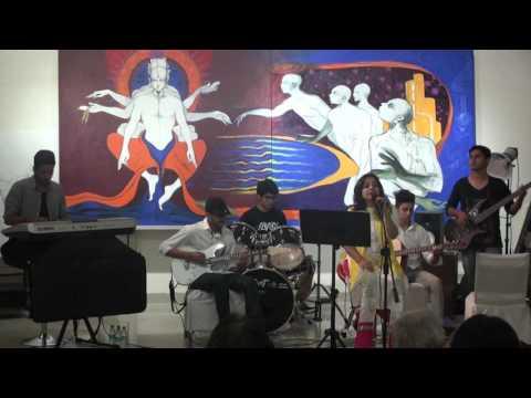 Husn ke Lakhon Rang   Johny Mera Naam   Asha Bhosle   Musination Live At Art Sutra