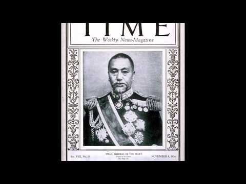 Admiral Lee and the 1st Global War
