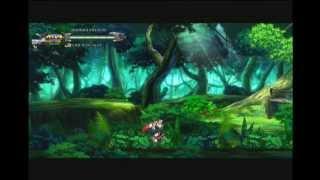 Xbox 360 Longplay - Hard Corps Uprising - Bahamut Run (1h33m15s)