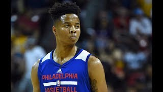 Markelle Fultz's Full Vegas Summer League Highlights | 20.0 points, 3.5 rebounds, and 3.0 assists
