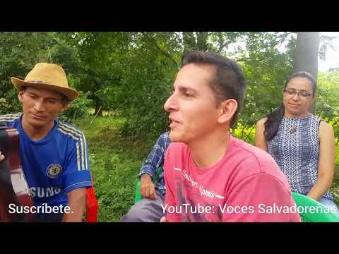 Carlitos y don Alfonso en Duelo de Guitarras