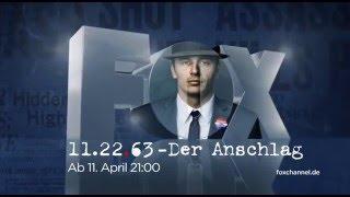 11.22.63 - Der Anschlag German Trailer Nr.5 [FOX]