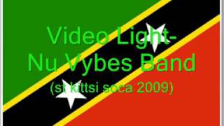 Video Light - Nu Vybes Band (St Kitts Soca 2009)