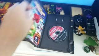 What happens if you put a foreign disc in a dvd player?