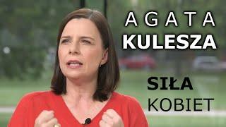 Agata Kulesza - Siła Kobiet odc. 2