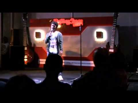 #StandUpNite3   Raditya Dika Part 1 of 2)   YouTube Travel Video