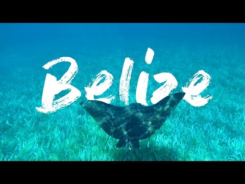 Belize - Nature's Secret Jewel