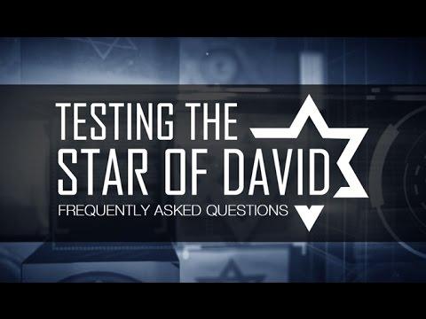 Testing the Star of David — FAQ - 119 Ministries