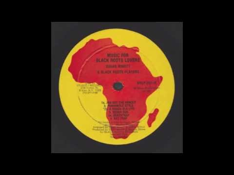 Death Trap + Dub - Sugar Minott - Music For Black Roots Lovers LP - Black Roots (UK) 1980