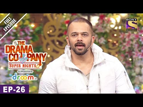 The Drama Company - Episode 26 - 14th October, 2017