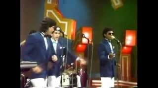Video Anibal Bravo y su Orquesta (La Revancha)- (DOMINICANO) (MERENGUE CLASICO) (MERENGUE '70, '80, '90) download MP3, 3GP, MP4, WEBM, AVI, FLV Juli 2018