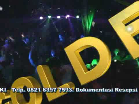 GOLDEN STAR Part.2 ( FULL DJ FERDINAND & FRANS AQUINO )