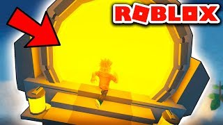 ⏳ Travel back in time! ⏳-ROBLOX: Time Travel Adventures
