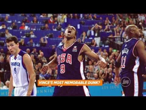 The Jump- Vince Carter And Tracy McGrady Recount Facing Kobe
