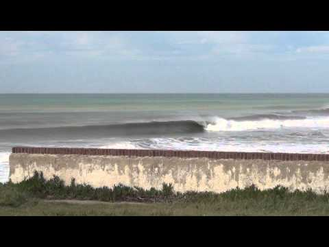 Mar del Plata surf lifestyle