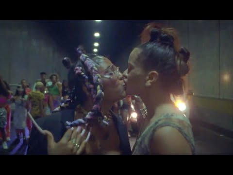 Tokischa x ROSALÍA - Linda (Official Video)