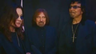 Ozzy Osbourne Download Festival interview special HD2012