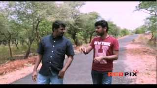 Tamil Cinema hero Actor Vimal Talks from his Native village.part 1 of 3 [RED PIX].