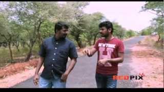 Tamil Cinema hero Actor Vimal Talks from his Native village.part 1 of 3 [RED PIX].