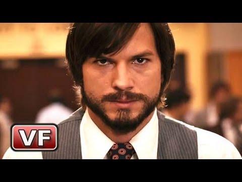 JOBS - Bande Annonce VF (Le film sur Steve Jobs)
