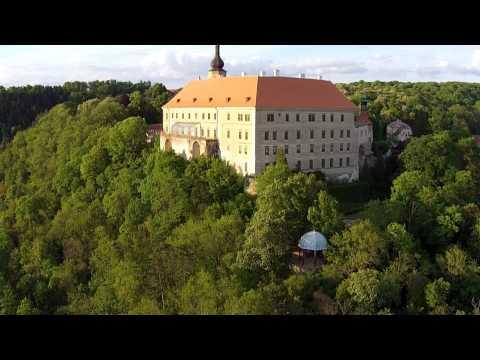 Česká republika - tady jsem doma...
