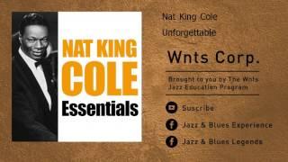 Baixar Nat King Cole - Unforgettable