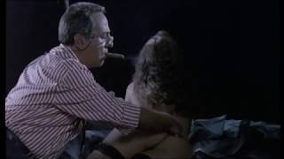 Mutande Pazze (film) 1992 – Provino parodia Tinto Brass