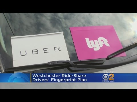 Westchester County Spearheads Initiative To Ensure Ride-Share Safety