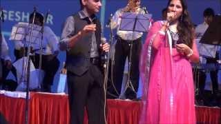 YUHIN TUM MUJHSE BAAT KARTI HO by amazing Singer Simrat Chhabra & Anil Bajpai